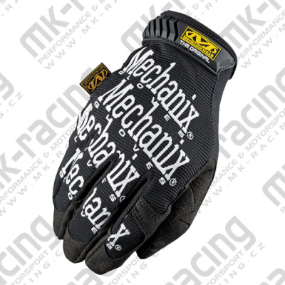 Rukavice Mechanix Original – BK